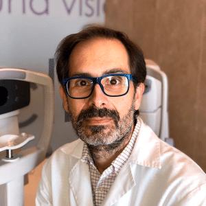 Dr. José María Carnero
