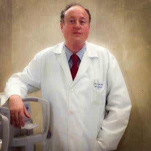 Dr. Fermín Vázquez Castro