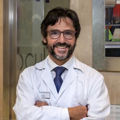 Dr. Juan Manuel Tábara Rodríguez